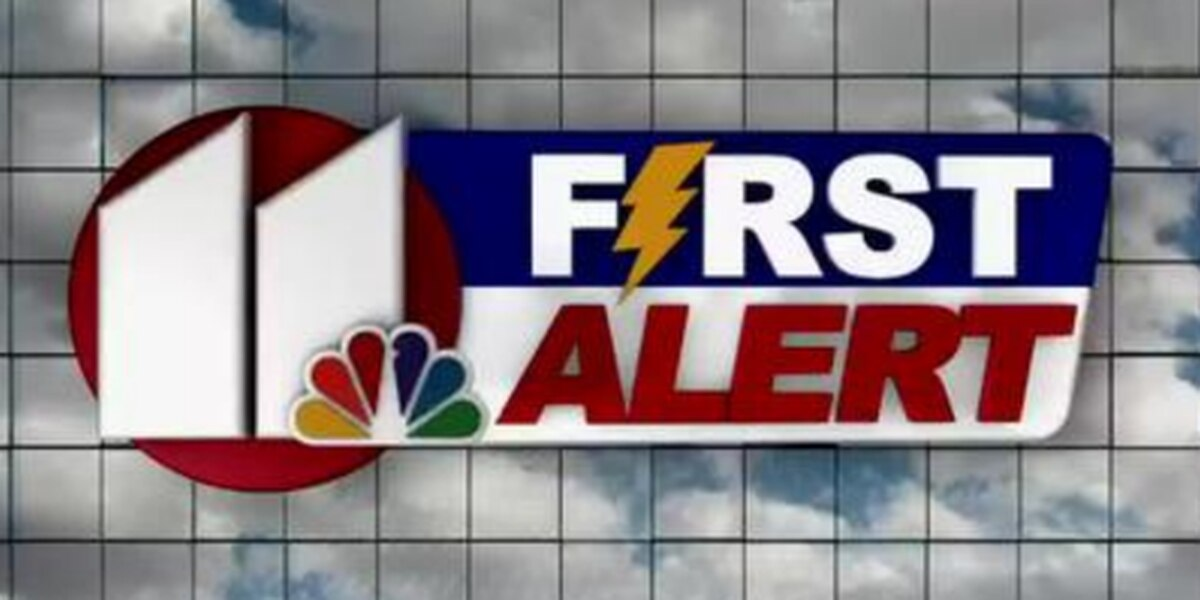 News at Noon - Weather, Oct. 16