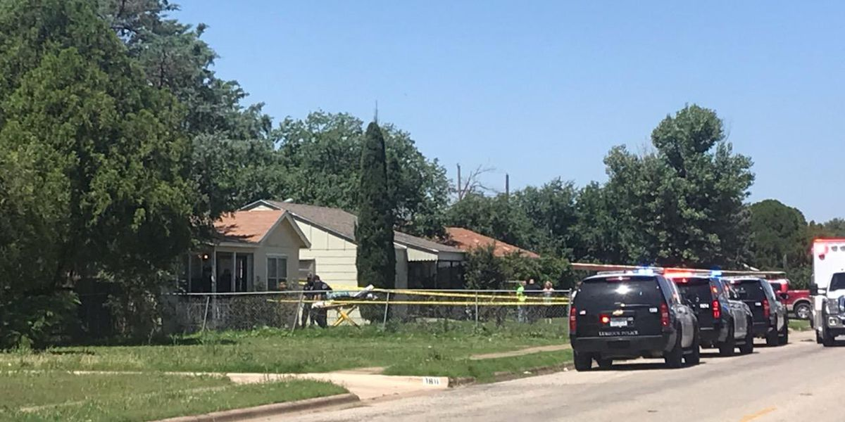 17-year-old charged with manslaughter in central Lubbock shooting