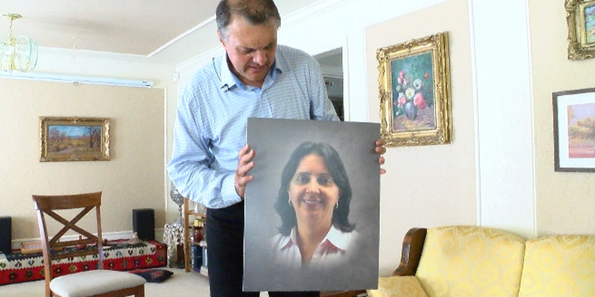 Husband to memorialize wife killed in Tech Terrace explosion with art sculpture