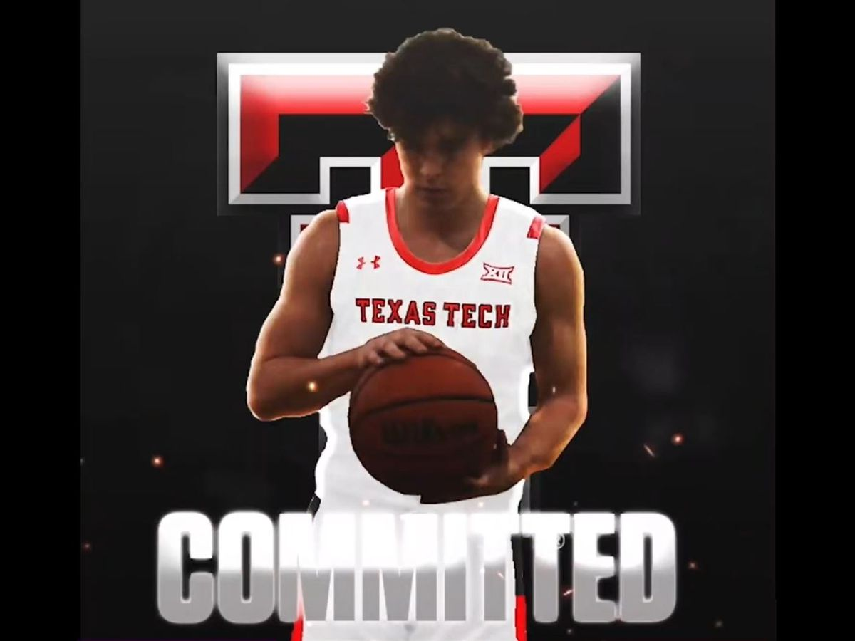 Trinity Christian's Ethan Duncan picks Texas Tech