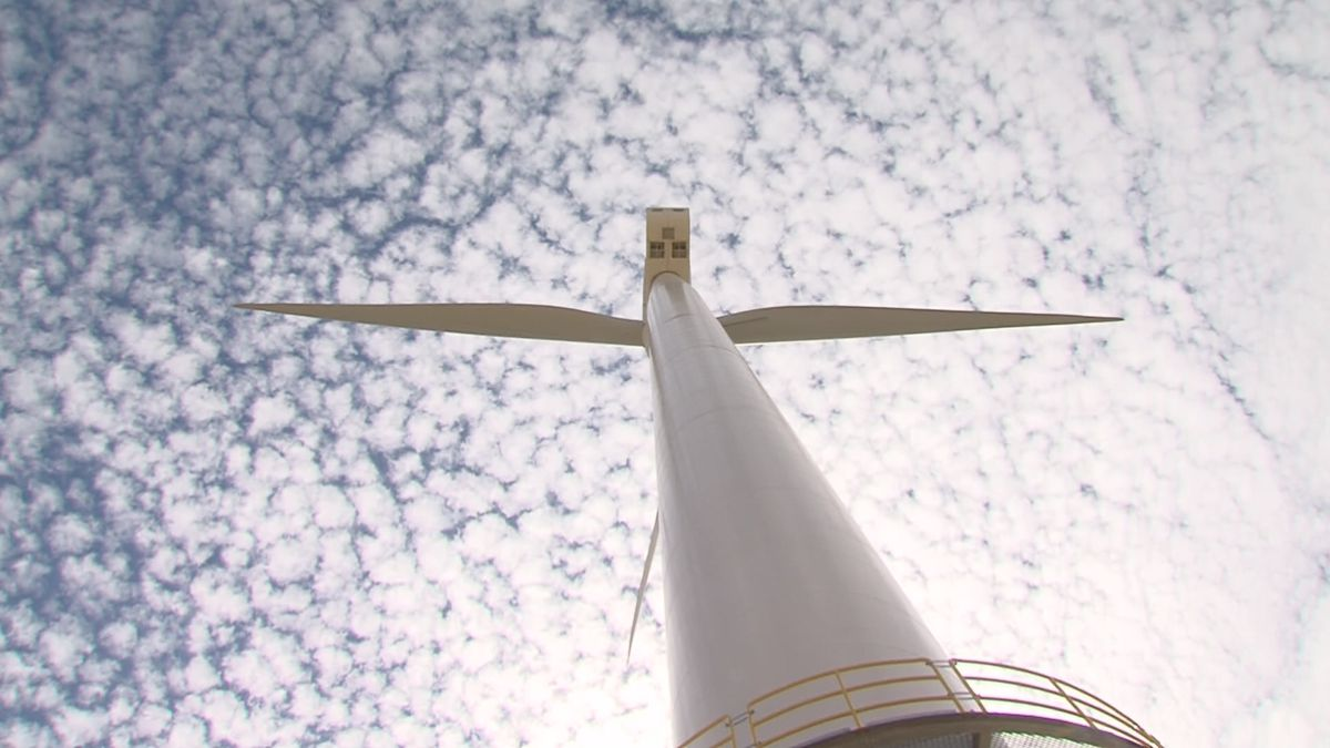 AeroCare called after construction worker injured at Hale Wind Farm