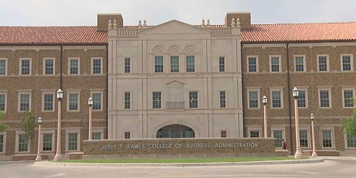 TTU investigating grade changes at Rawls College of Business