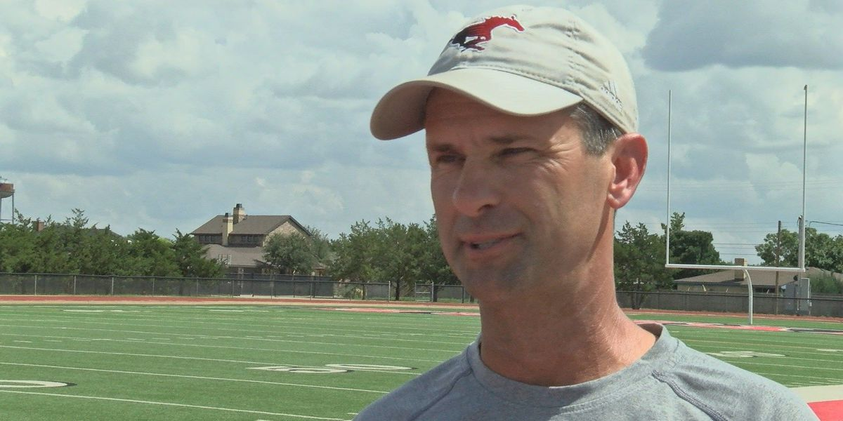 Pigskin Preview: Shallowater Mustangs
