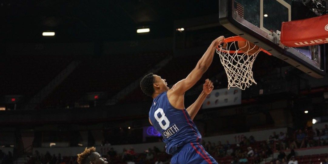 Zhaire Smith shines in NBA Summer League Opener
