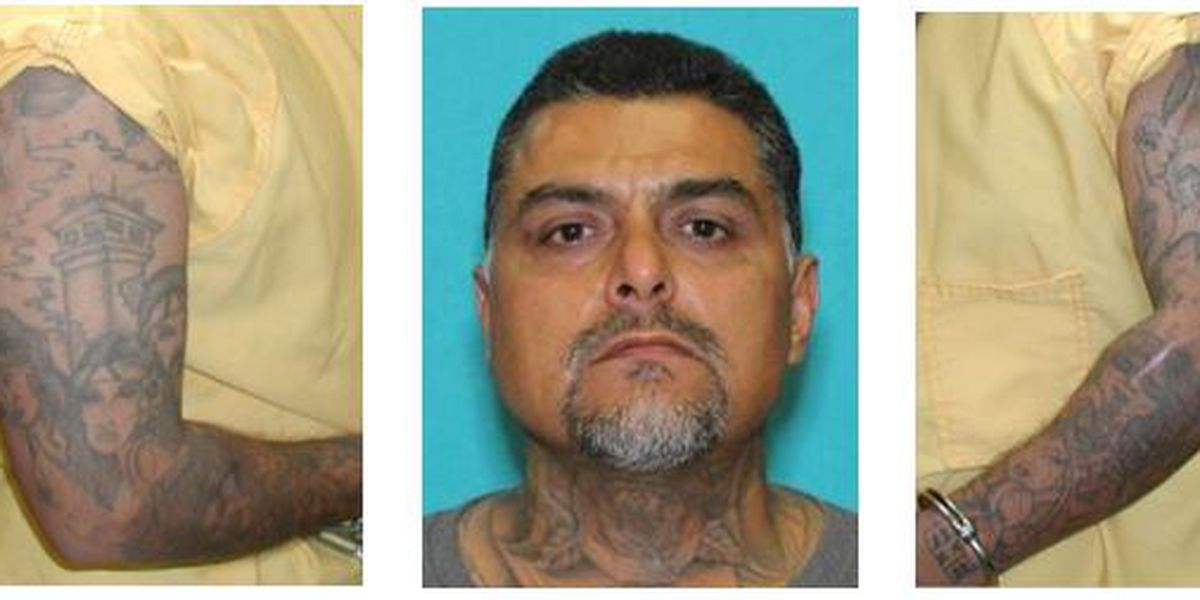 DPS Seeks Homicide Suspect from Pecos, Texas