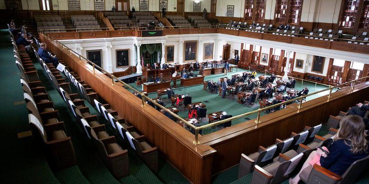 Texas Senate Redistricting Committee Seeks Public Input