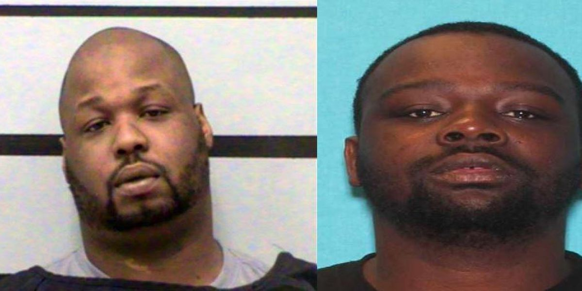 2 gang members wanted on drug charges last seen in Lubbock