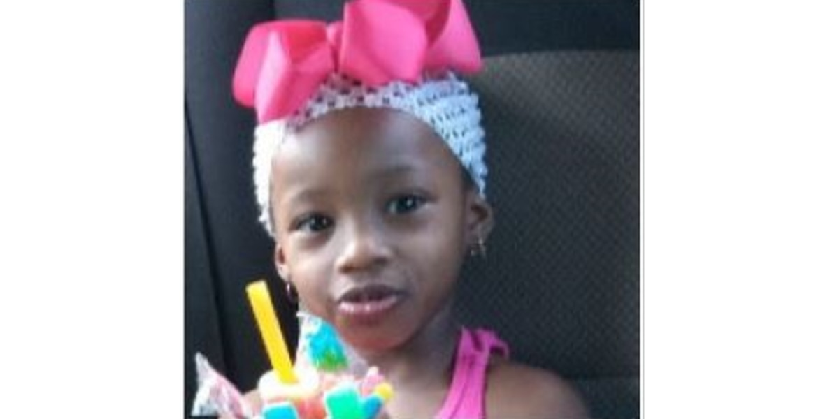 AMBER ALERT: Longview PD searching for missing 3-year-old girl