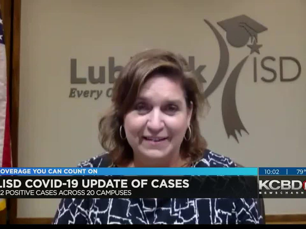 LISD reports 42 COVID cases after 3 weeks of school