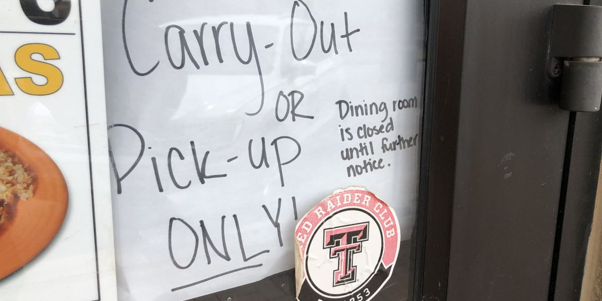 Restaurant supply store creates Lubbock restaurant bingo