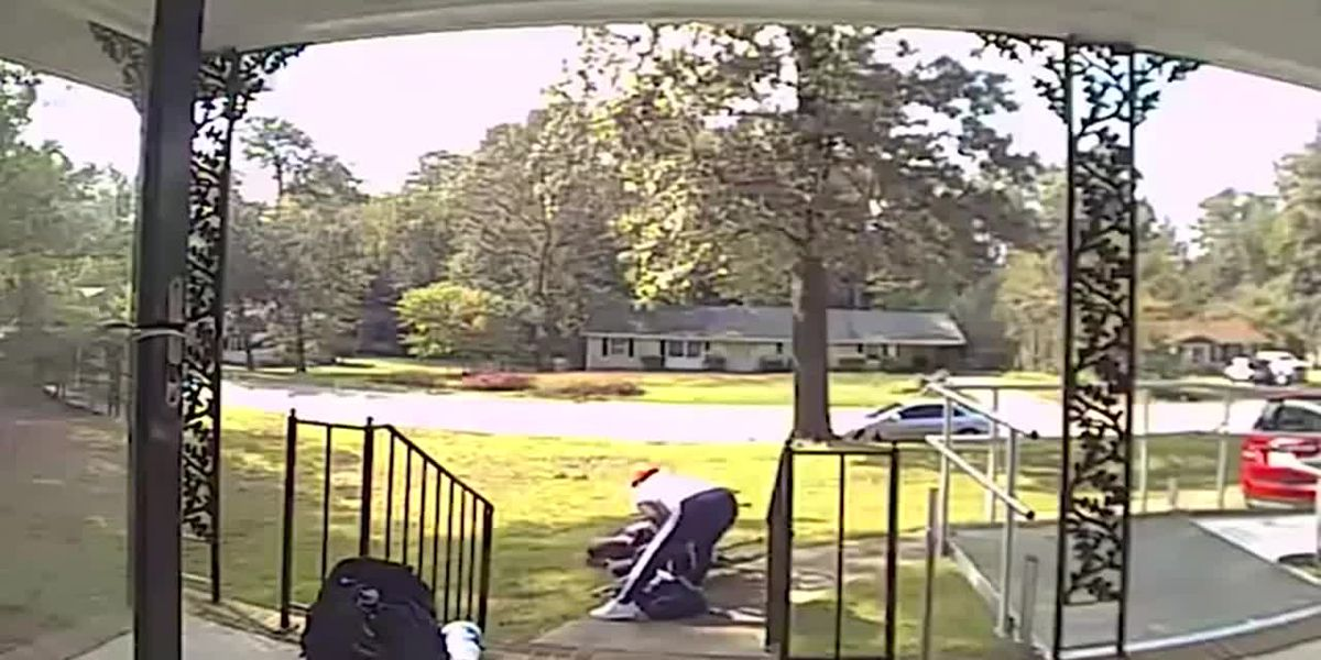 Mother claims negligence of N.C. caretaker after son's wheelchair rolls down stairs