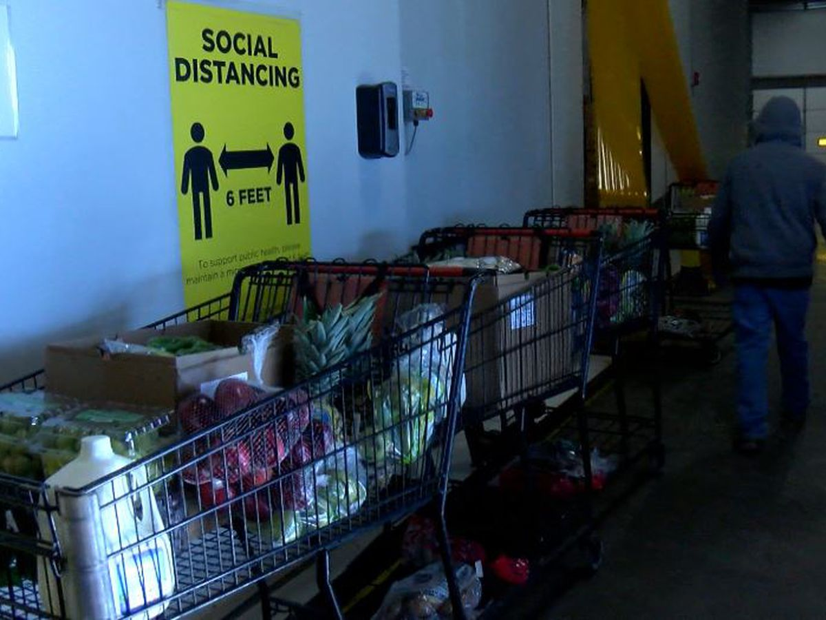 38th Annual U Can Share asking for funds, not food for increased need at South Plains Food Bank