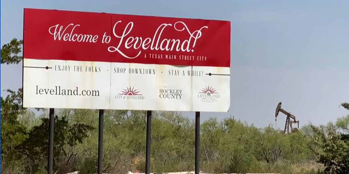 City Manager says Levelland is 'open for business'