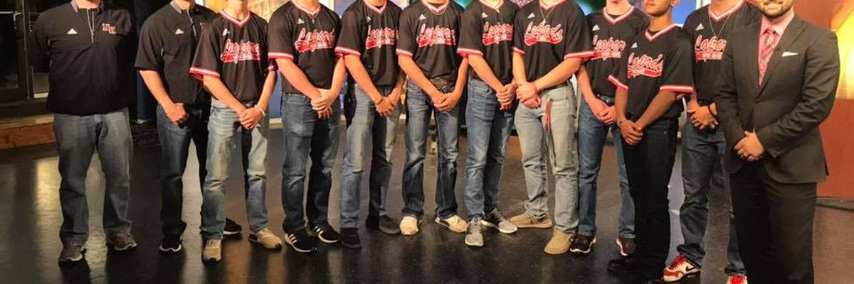 Extra Innings Team of the Week: No. 4 New Home Leopards