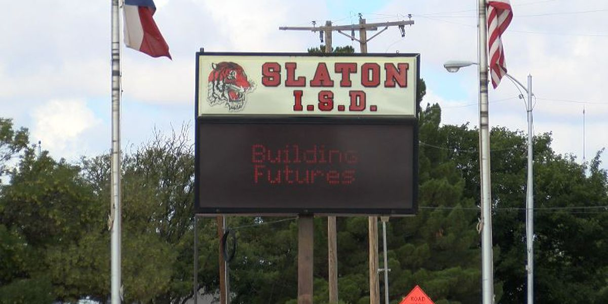 Illnesses on the rise, Slaton ISD uses Professional Development day for extra cleaning