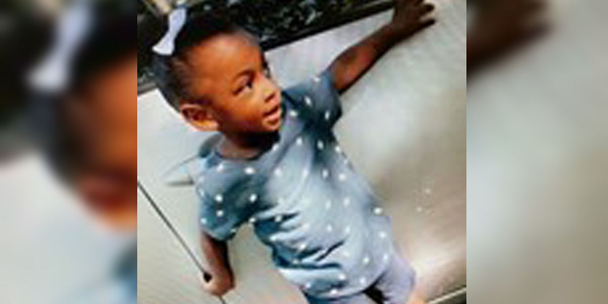 Body found believed to be missing 2-year-old in Texas Amber Alert