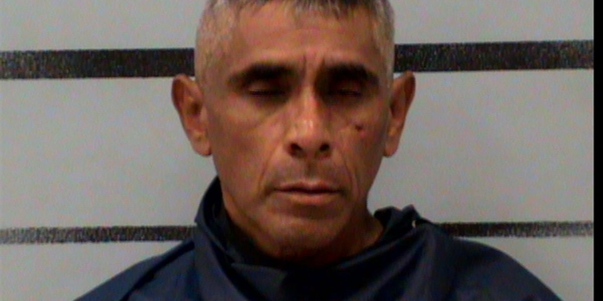 CAPTURED: Texas 10 Most Wanted Fugitive, Gang Member Caught in Lubbock