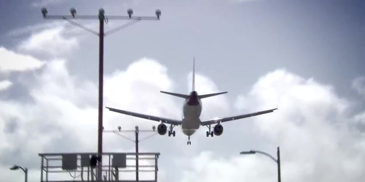 Thanksgiving travel sees sharp decline during pandemic