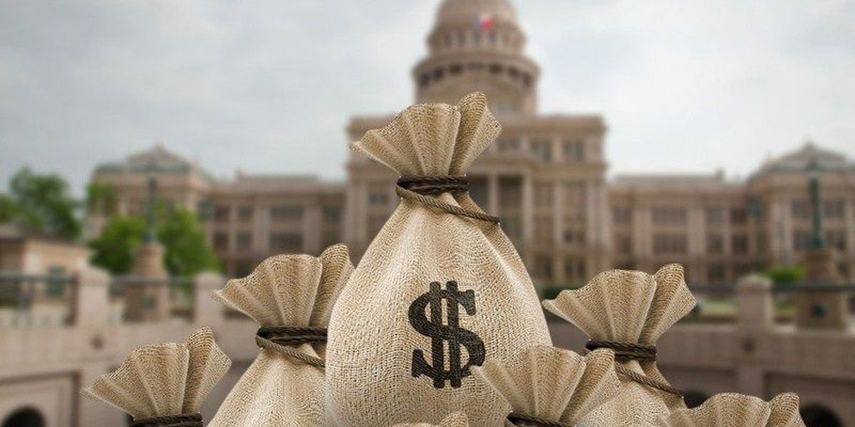 Hey, Texplainer: What will the special session cost taxpayers?