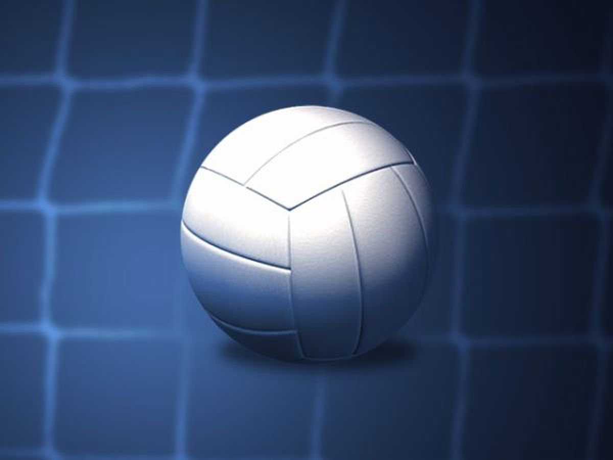 High School Volleyball Scores: 9/25