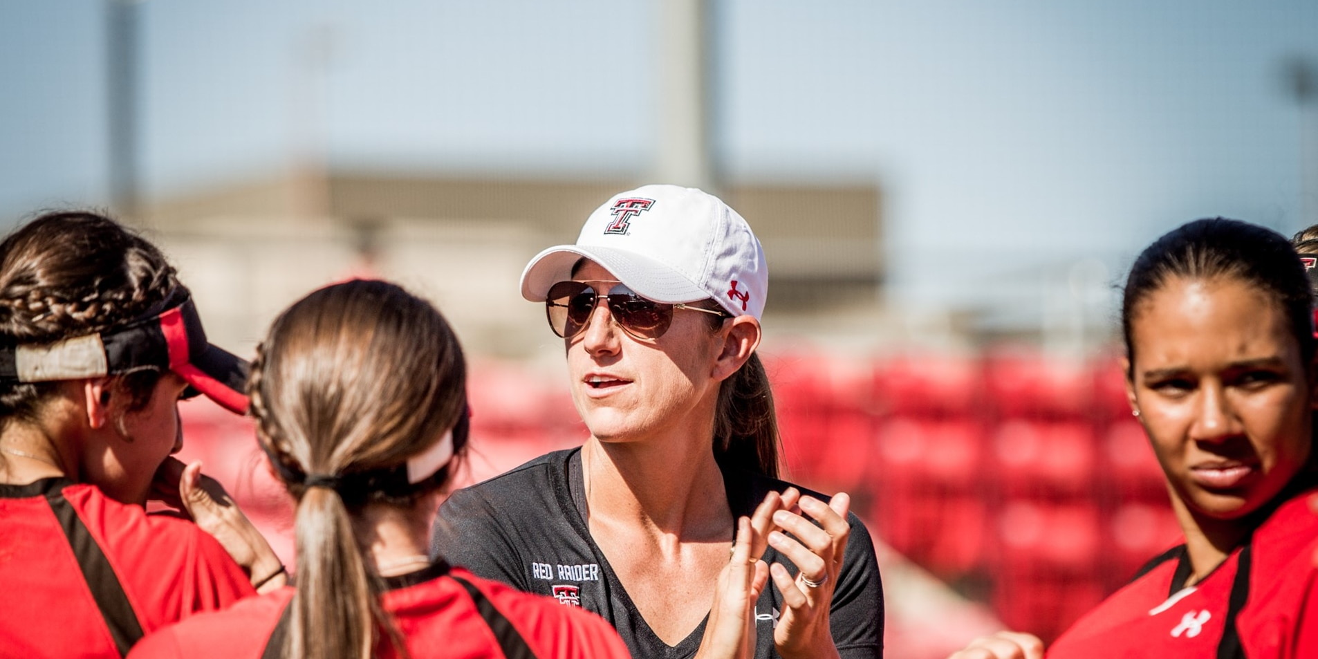 No. 15 Texas Tech Softball defeats Louisiana Tech
