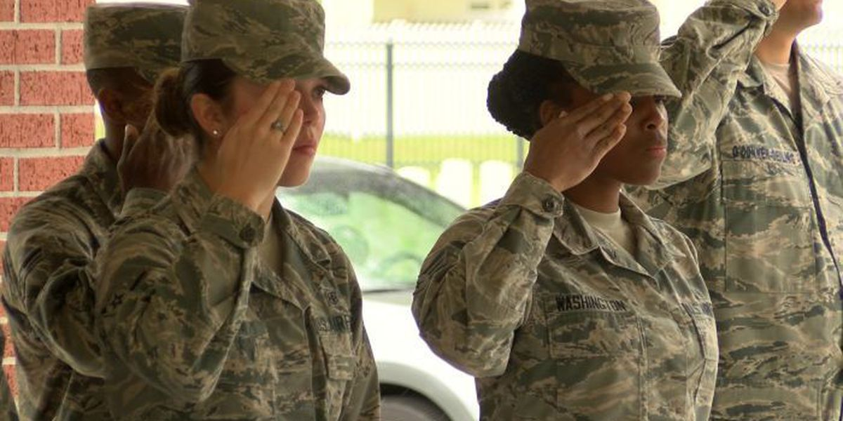 Free information at 4th Annual West Texas Salute to Veterans, Saturday at Clarion Hotel