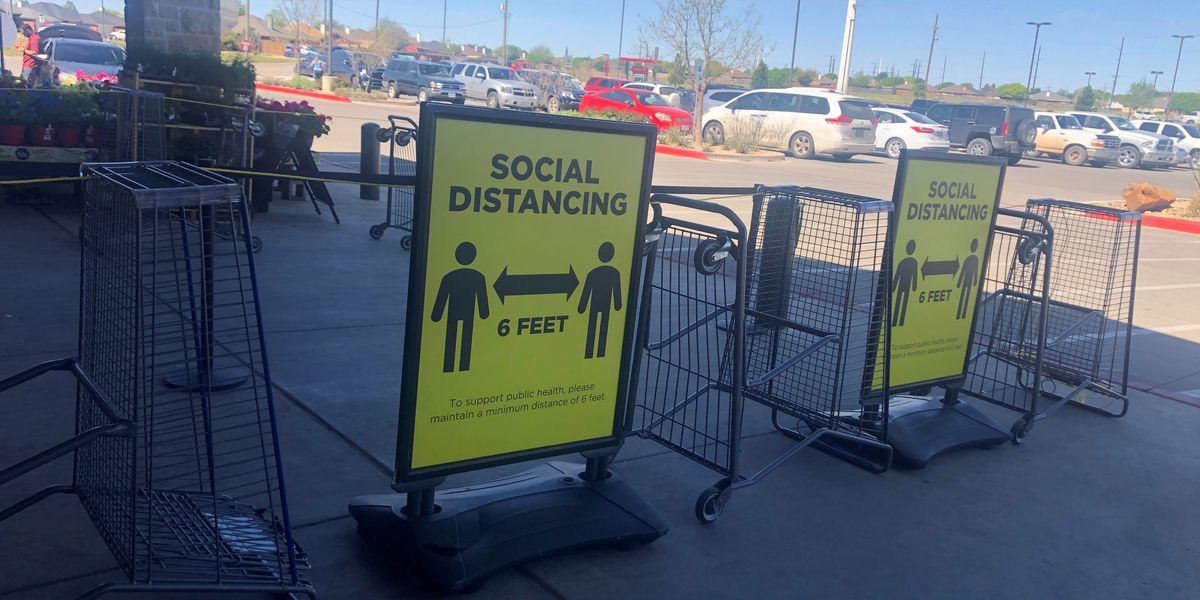 United Family implements new steps for safe shopping