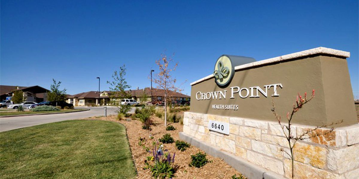 6 Crown Point patients test positive for COVID-19