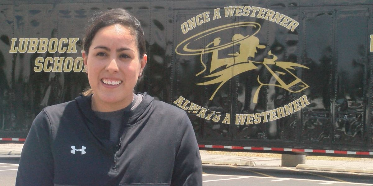 Garcia-Frazier tabbed as new Lubbock High softball coach