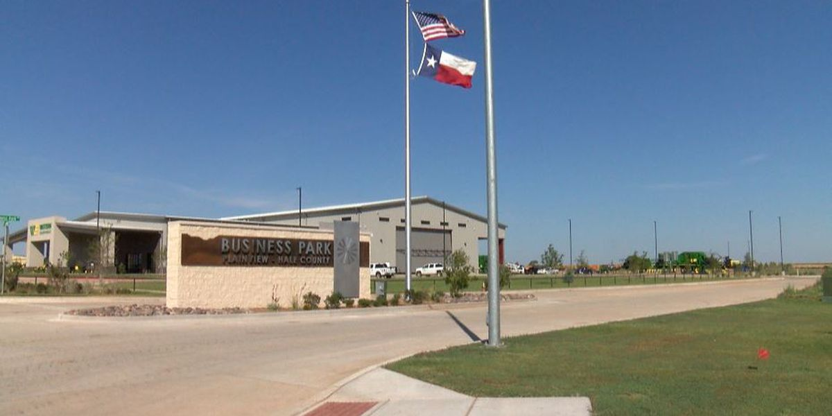 Economic outlook for Plainview, Texas