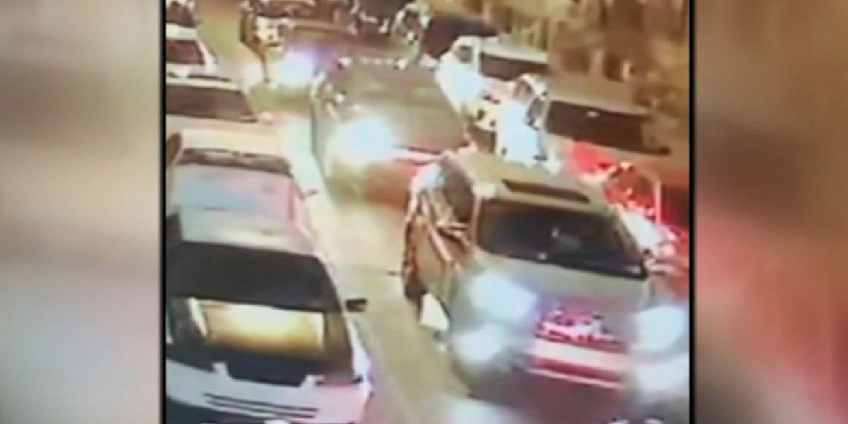 Police detective shoots unarmed panhandler after mistaking him for carjacker, authorities say