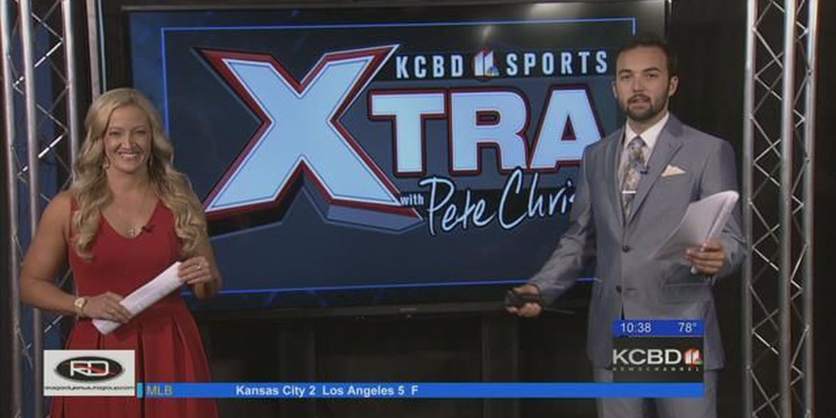 KCBD Sports Xtra: Breaking down local sports