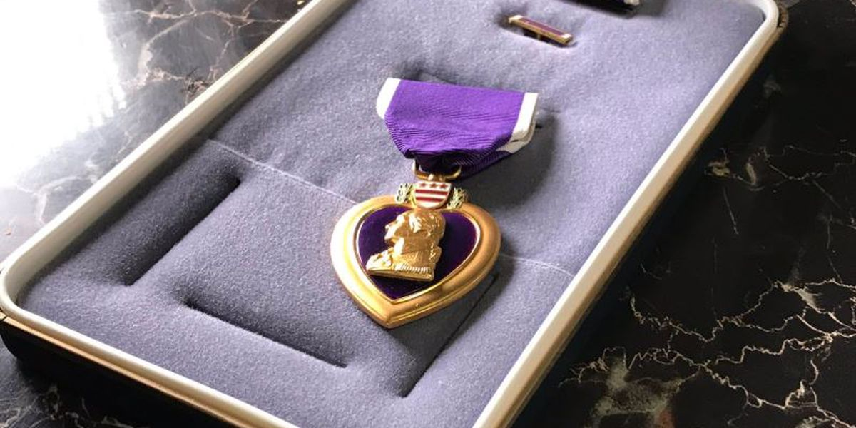 City Council to host event proclaiming August 7 as National Purple Heart Day in Lubbock