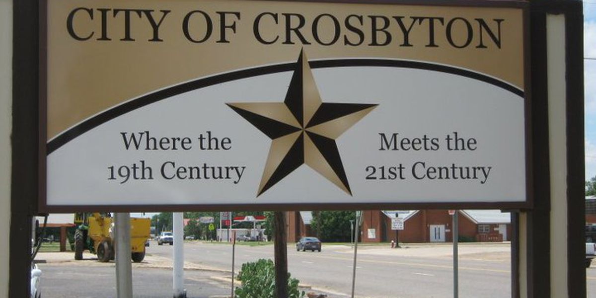 Volunteer organization to host clean up day in Crosbyton