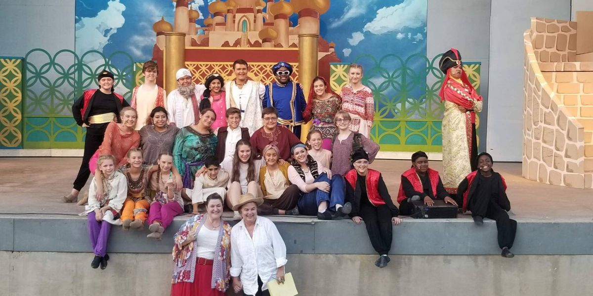 Pay It Forward: A gift to the talents of Lubbock Moonlight Musicals