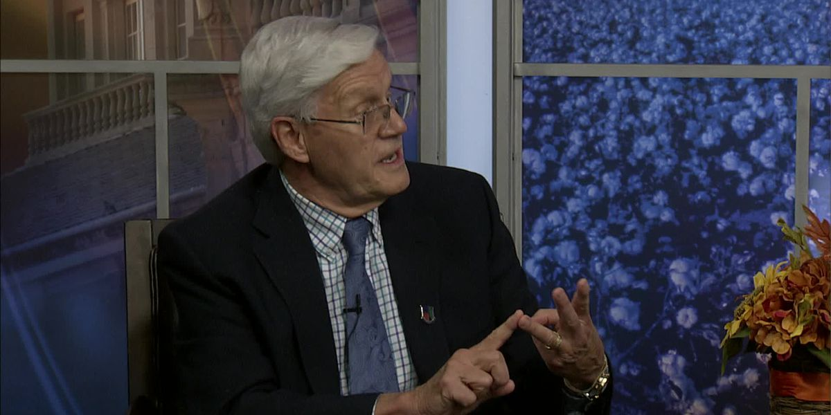 Healthwise: Dr. Richard Lampe on the need for the flu vaccine