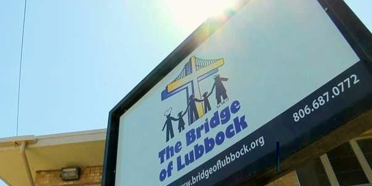 Paying It Forward to Bridge of Lubbock Summer Camps: 6/14