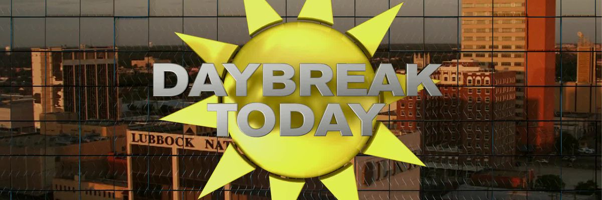 Daybreak Today Friday Morning Brief