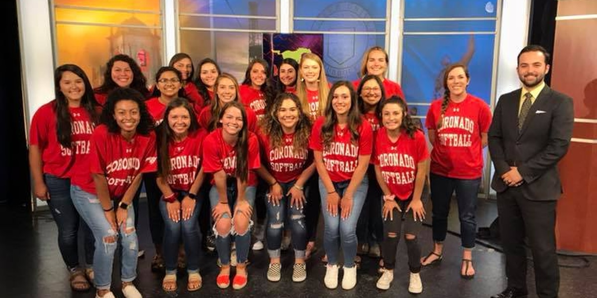 Extra Innings Team of the Week: Coronado Softball