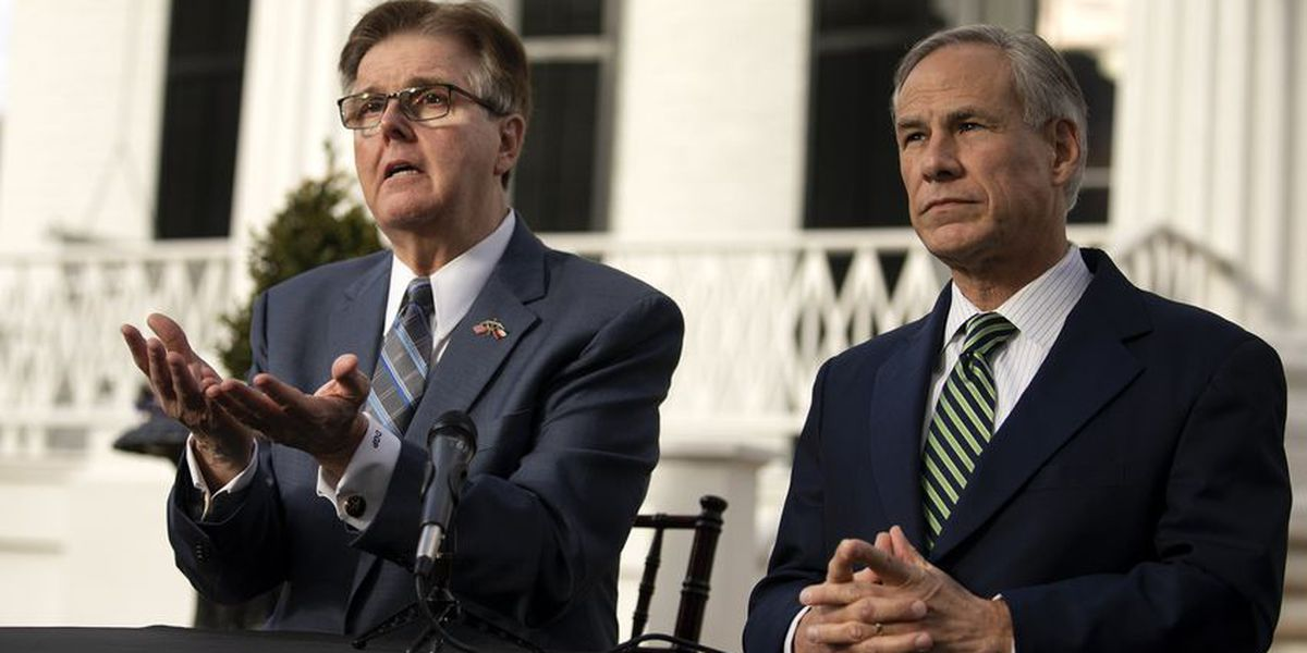 Dan Patrick dismisses need for bathroom bill in 2019: 'It's been settled and I think we won.'