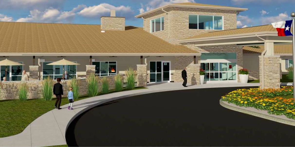 Castro County Hospital District to hold grand opening of new senior living facility