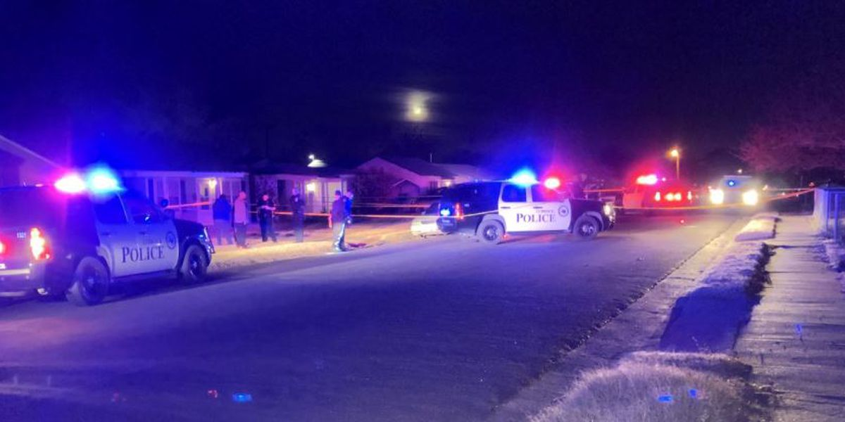6-year-old in critical condition after Friday night shooting near 38th & Slide