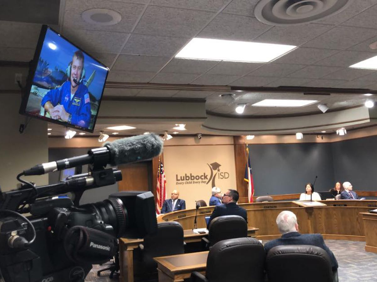 New magnet school named after Lubbock-native Willie McCool