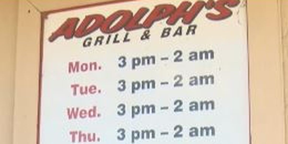 Local bar prepares for Friday reopening