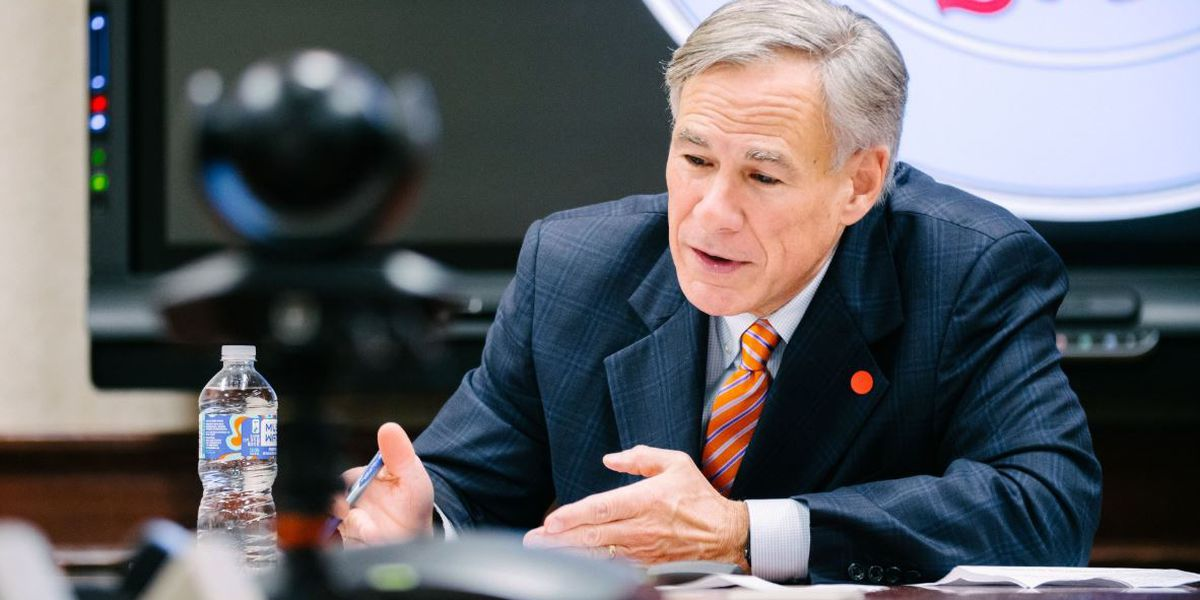 Governor Abbott takes action to expand nursing workforce