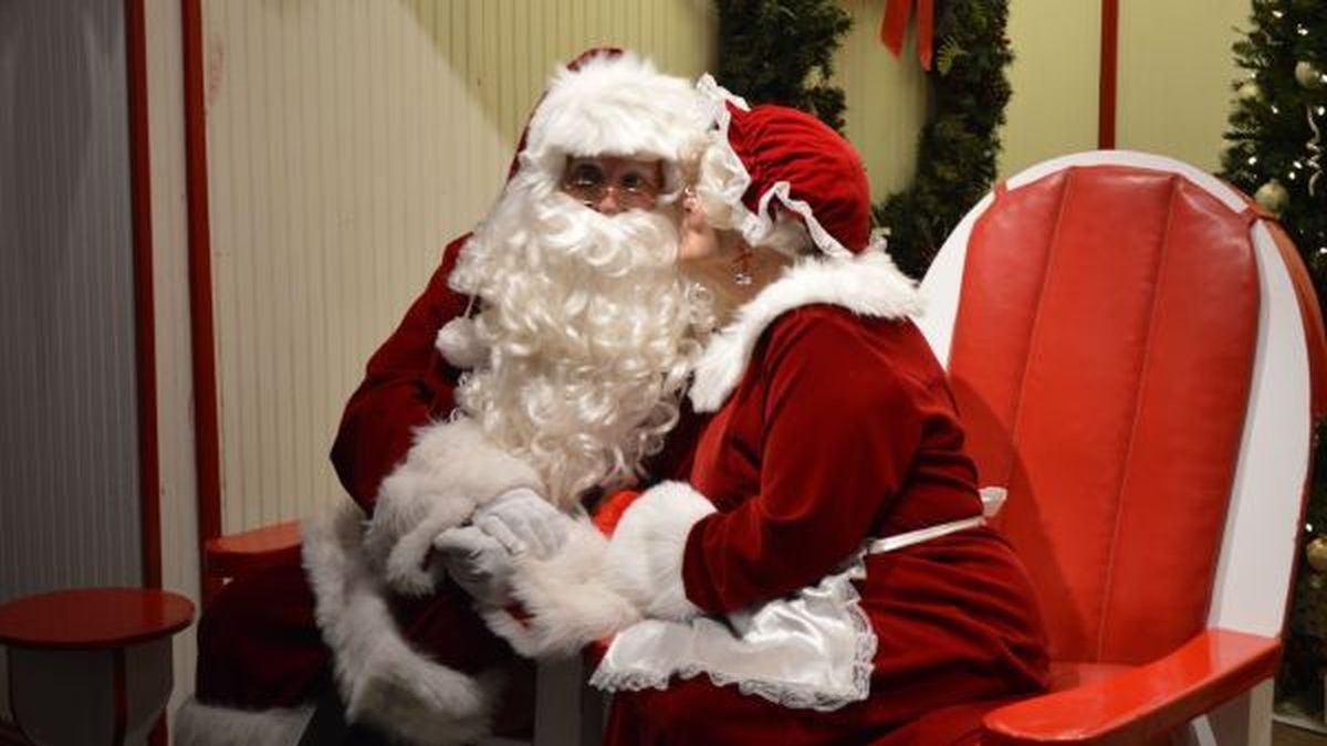 Maxey to host Breakfast with Santa Dec. 1