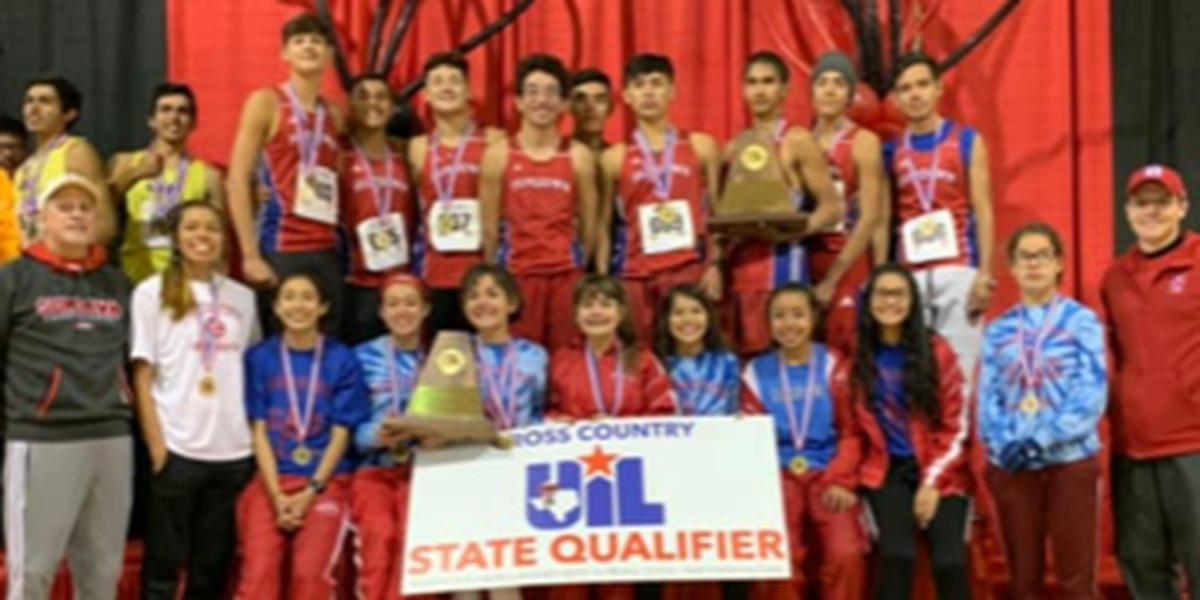 Area teams & athletes advance to State Cross Country Meet