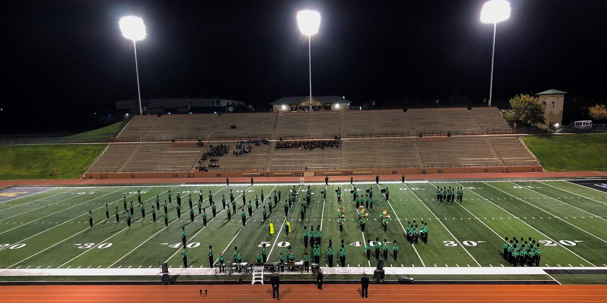 New Texas UIL rule means physicals for many in marching band