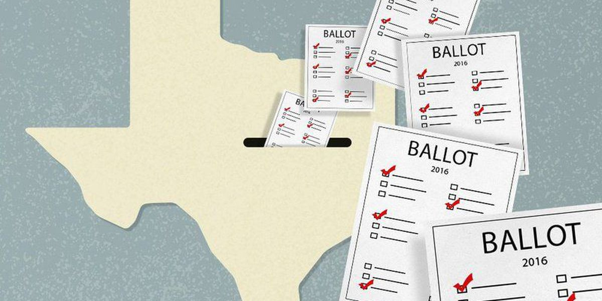 Texas Senate panel targets mail-in ballot fraud after high-profile case