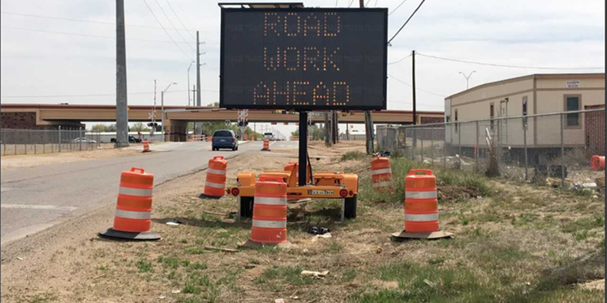 Upland Ave. between 50th and 59th Streets to be closed on Monday